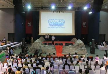 Indonesia Bermain 2011