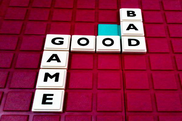 Good Bad Game