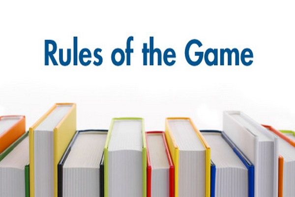 The Role of Rules