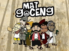 Mat Goceng