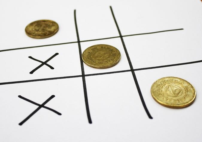 coin games