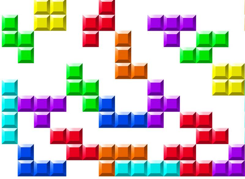 Tetris-image