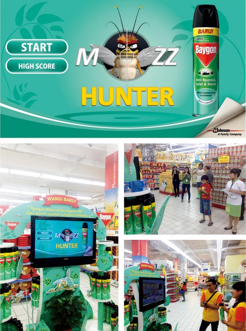 Mozz Hunter