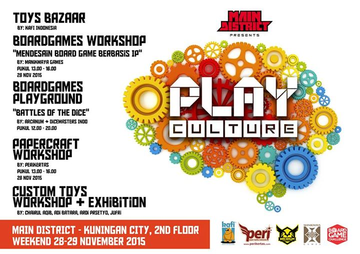Play Culture
