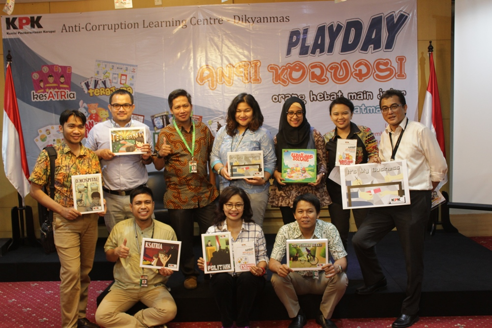 Playday KPK