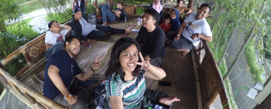 Semester Trip Lembang