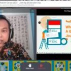 """What a Decade! A Gamified Learning Journey in Indonesia"""