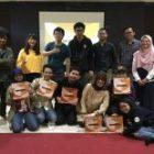 """Final Workshop of """"Light The Mind"""" Program"""